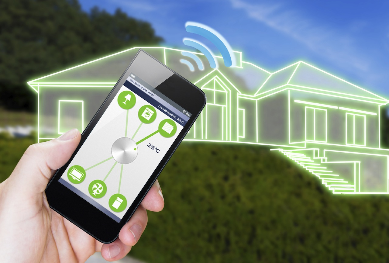 We do Home Automation